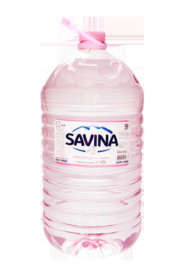 Tube-Savina-Pink-10l